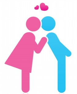 Couple-in-Love.-Clip-Art-C